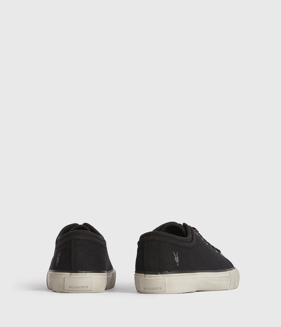 Herren Rigg Ramskull Low Top Sneaker (black) - Image 6