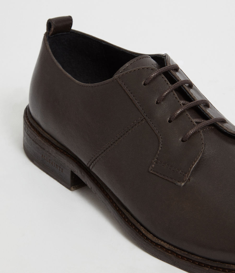 Mens Cedar Shoe (bitter_choc) - Image 2