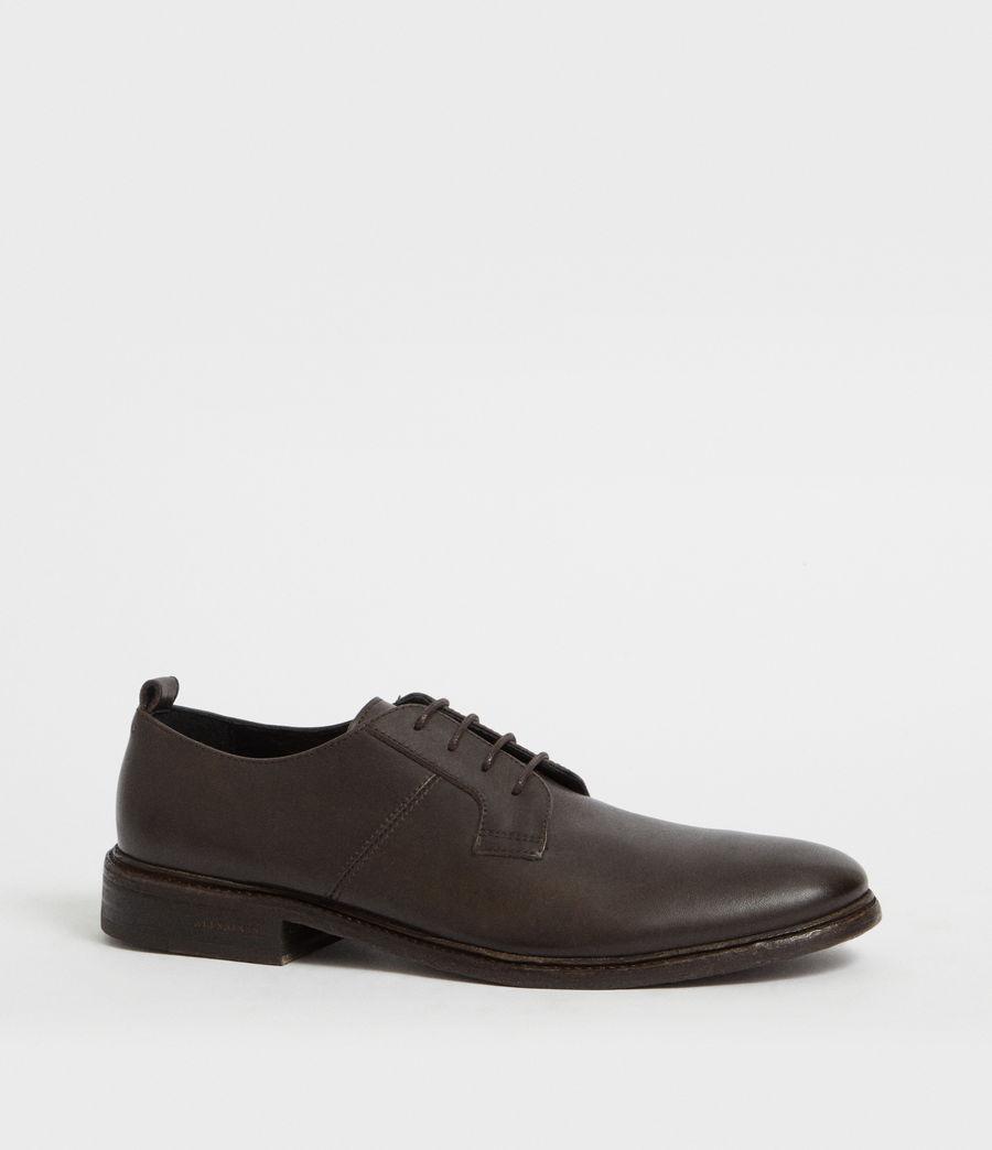 Mens Cedar Shoe (bitter_choc) - Image 3