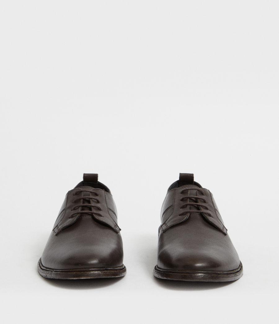 Mens Cedar Shoe (bitter_choc) - Image 4