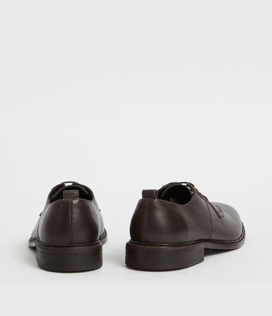 Mens Cedar Shoe (bitter_choc) - Image 5