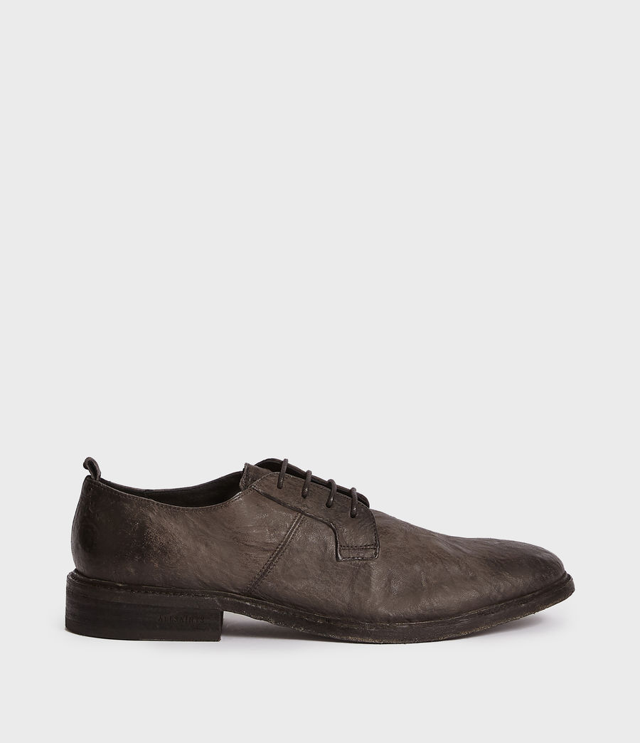 Men's Cedar Shoe (charcoal_grey) - Image 1