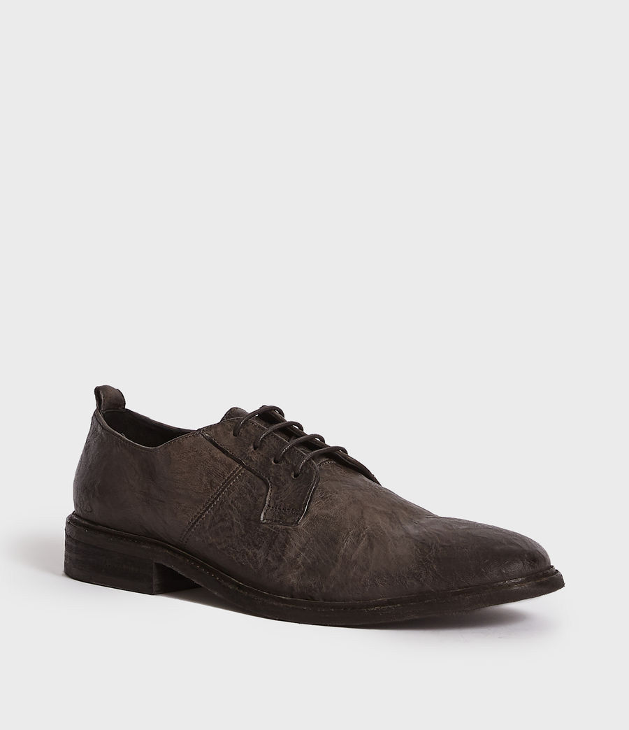 Men's Cedar Shoe (charcoal_grey) - Image 2