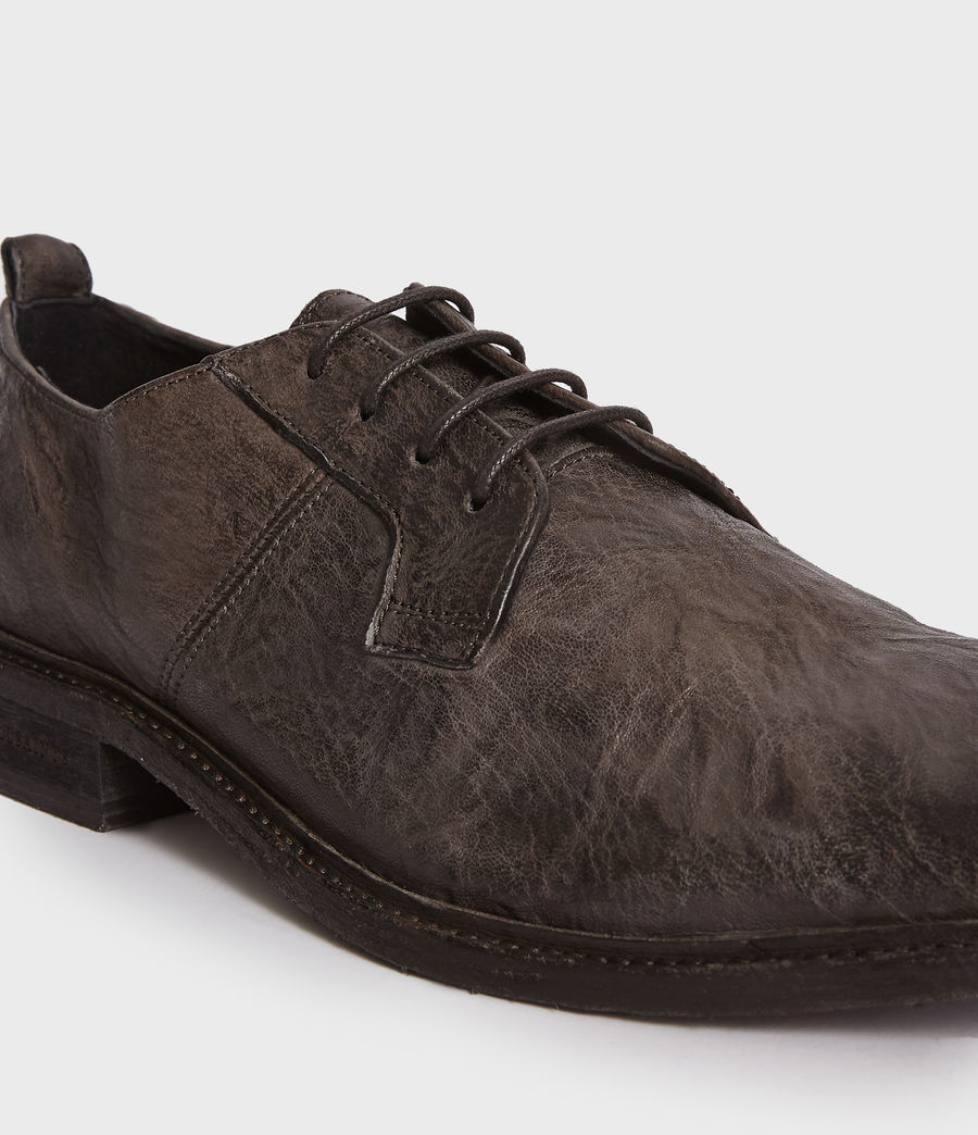 Men's Cedar Shoe (charcoal_grey) - Image 3