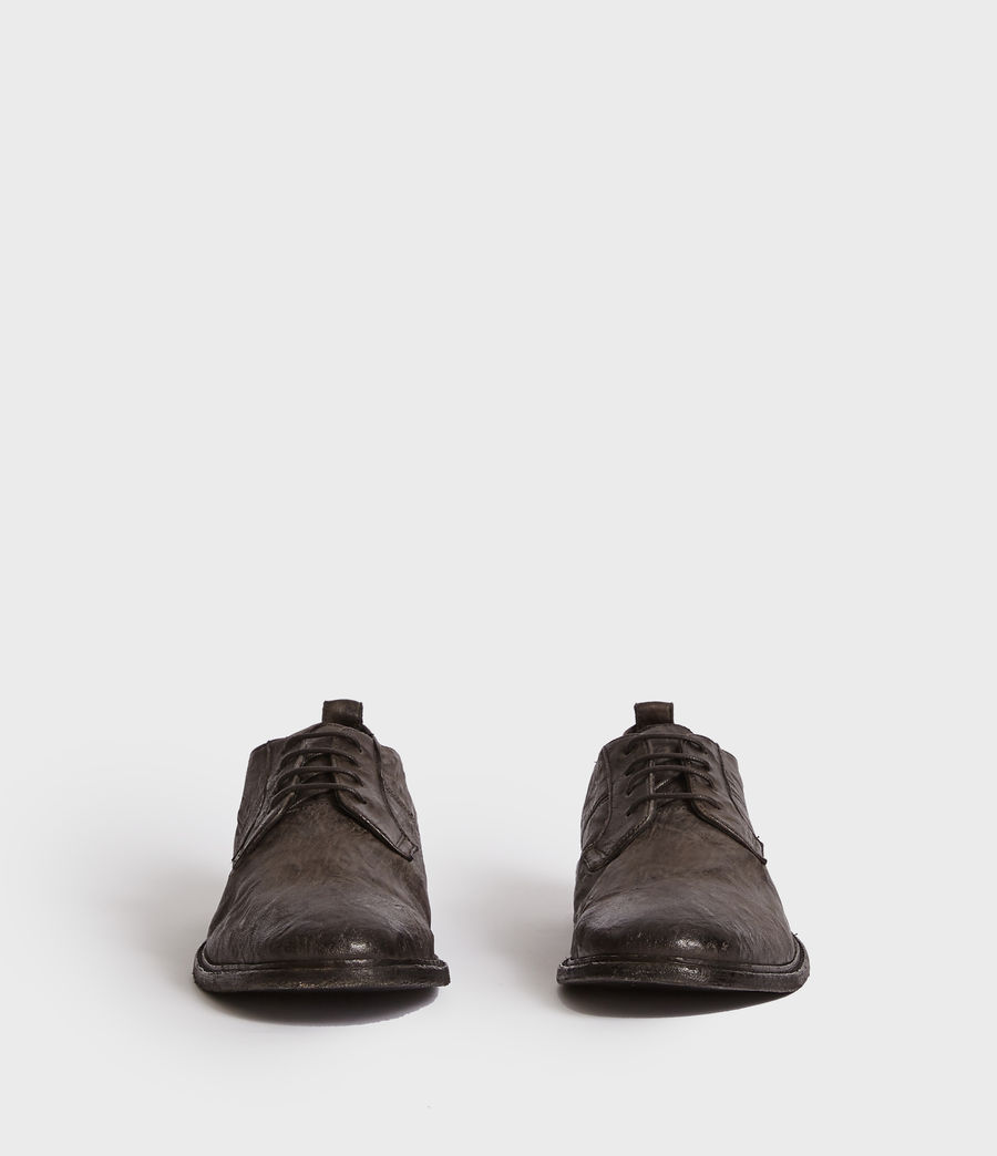 Men's Cedar Shoe (charcoal_grey) - Image 4