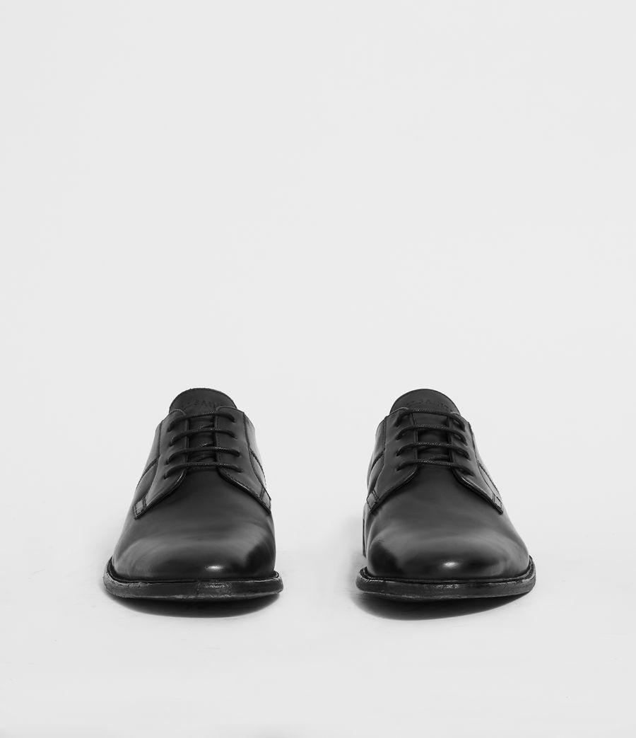 Men's Cedar Shoe (black) - Image 4