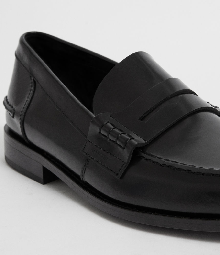 Men's Pelhem Loafer (black) - Image 2