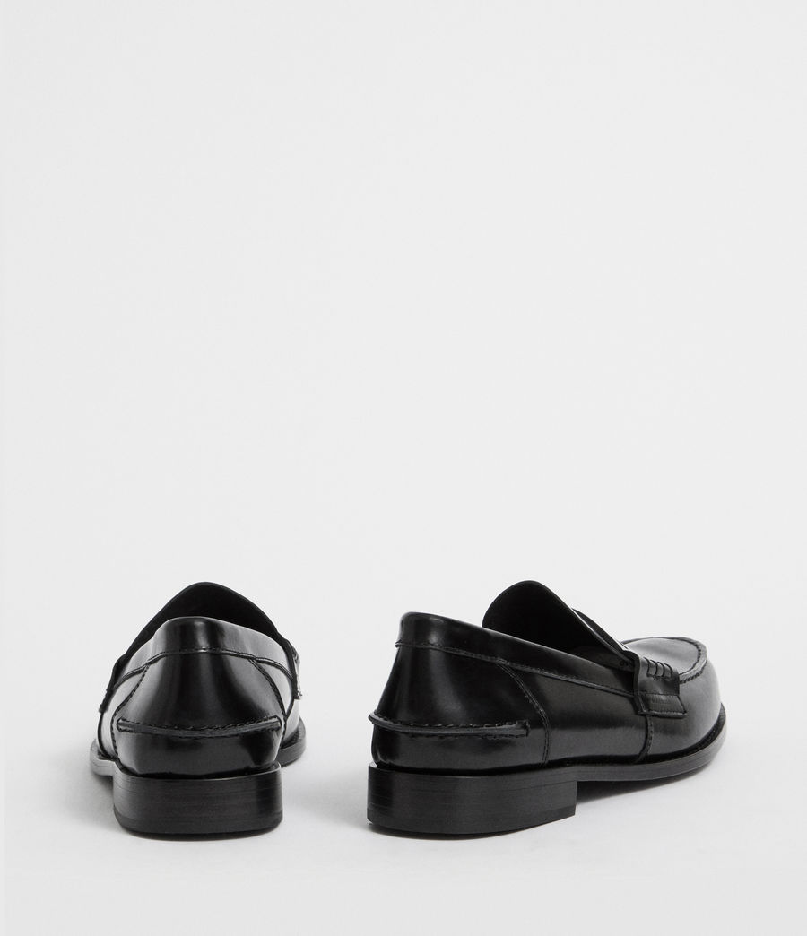 Men's Pelhem Loafer (black) - Image 5