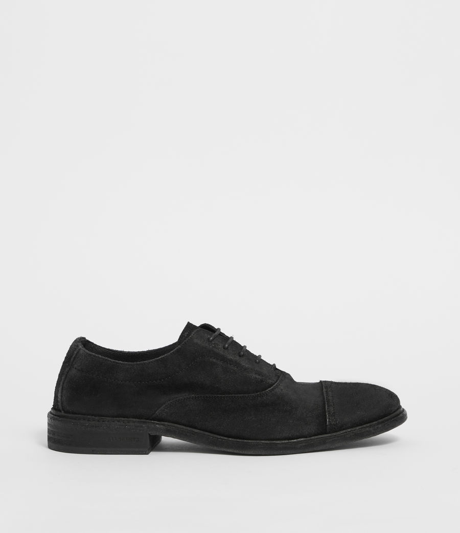 Men's Arlington Shoe (washed_black) - Image 1