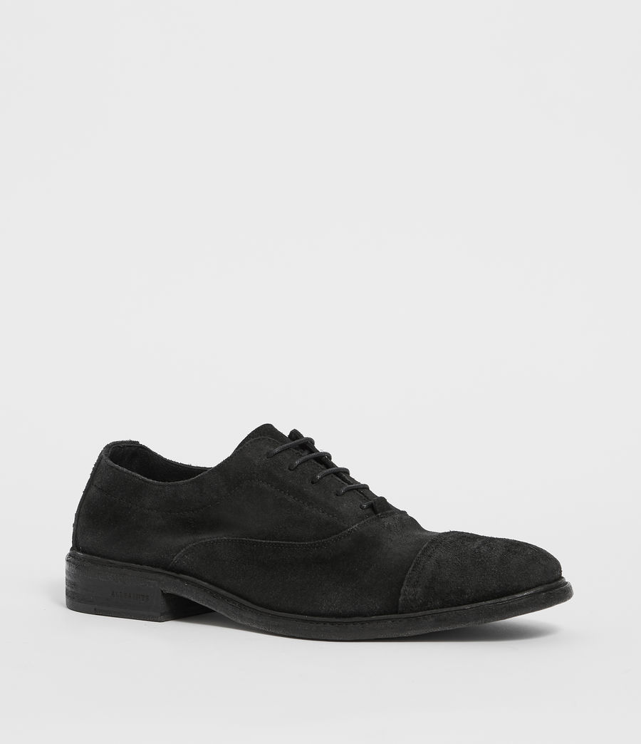 Men's Arlington Shoe (washed_black) - Image 3