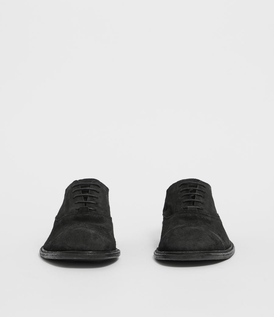 Men's Arlington Shoe (washed_black) - Image 4
