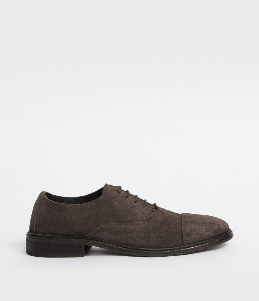 Men's Arlington Shoe (charcoal_grey) - Image 1