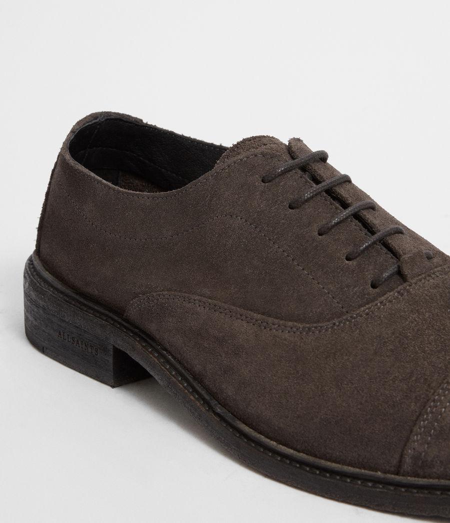 Men's Arlington Shoe (charcoal_grey) - Image 2