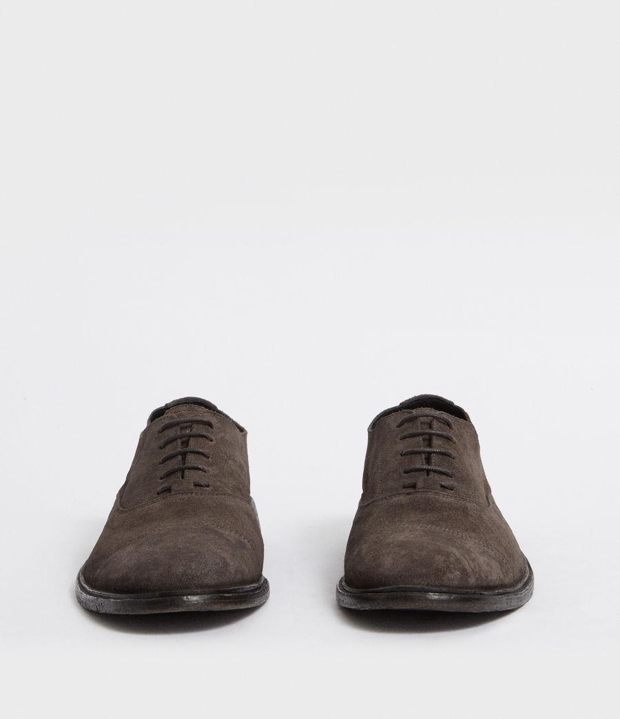 Men's Arlington Shoe (charcoal_grey) - Image 4