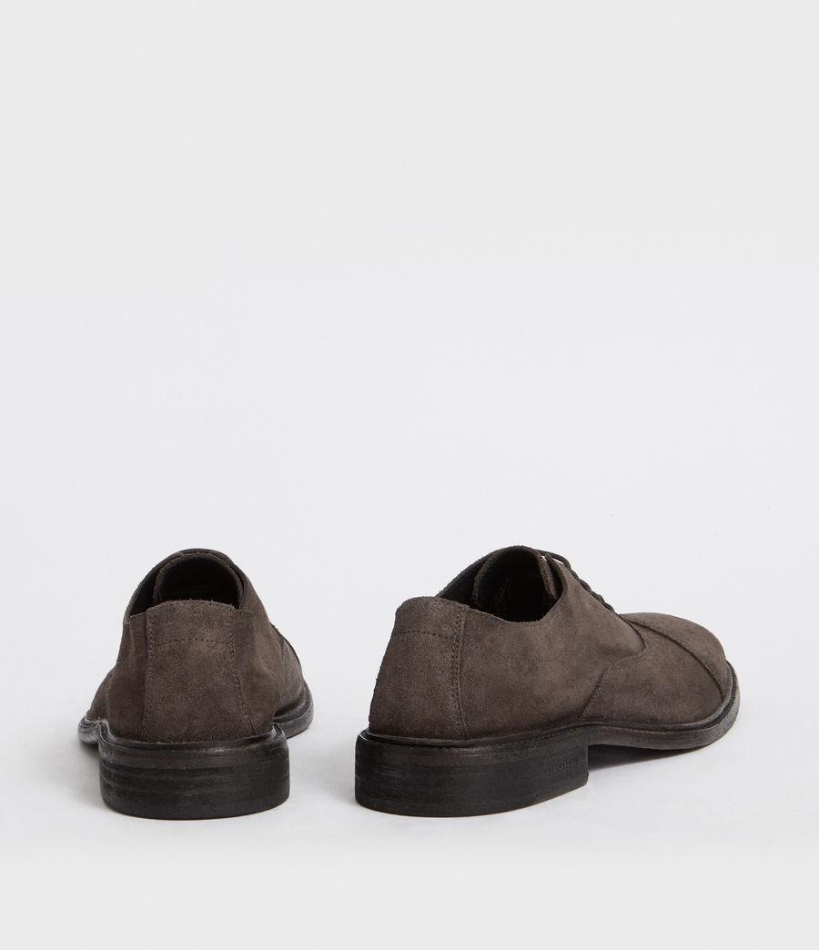 Men's Arlington Shoe (charcoal_grey) - Image 5