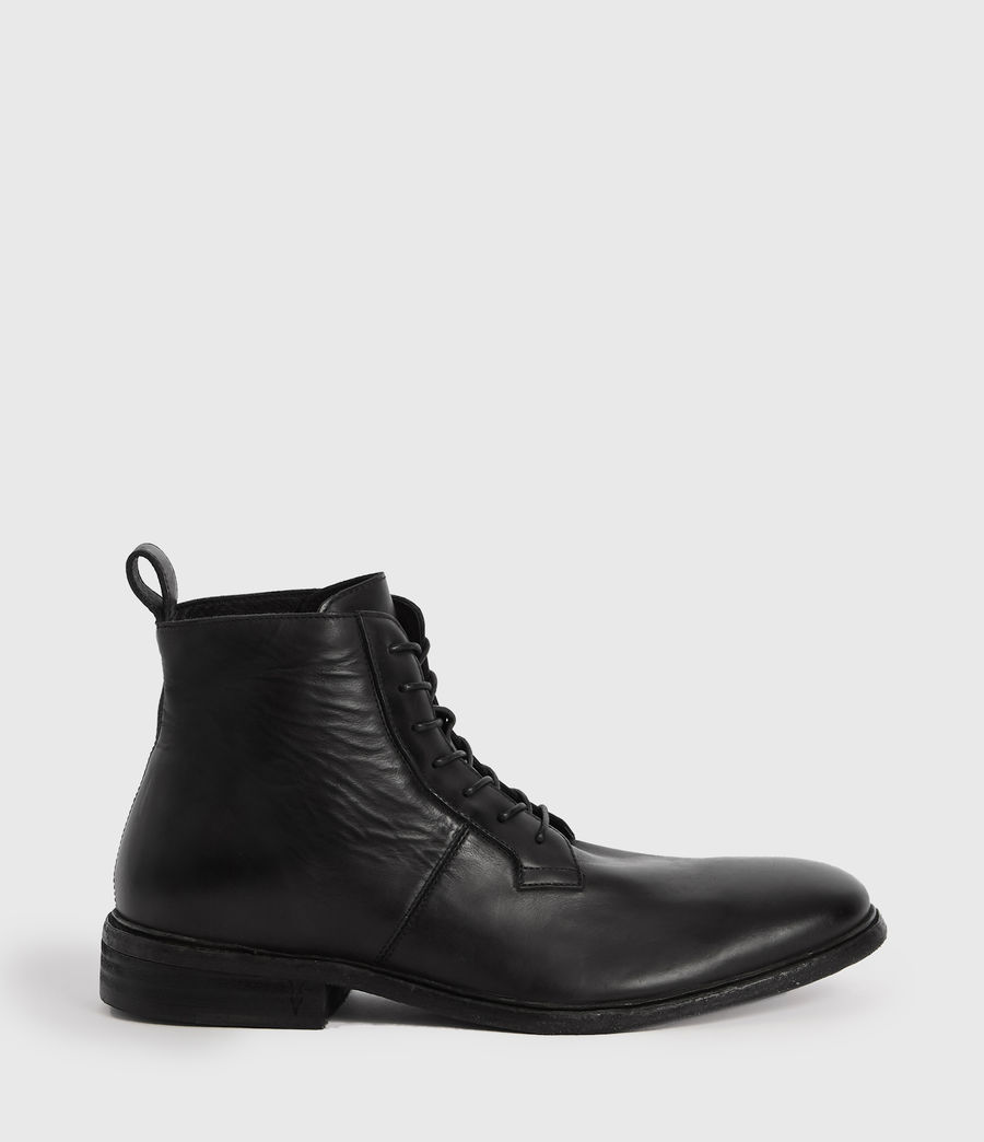 Men's Leven Boot (black) - Image 1