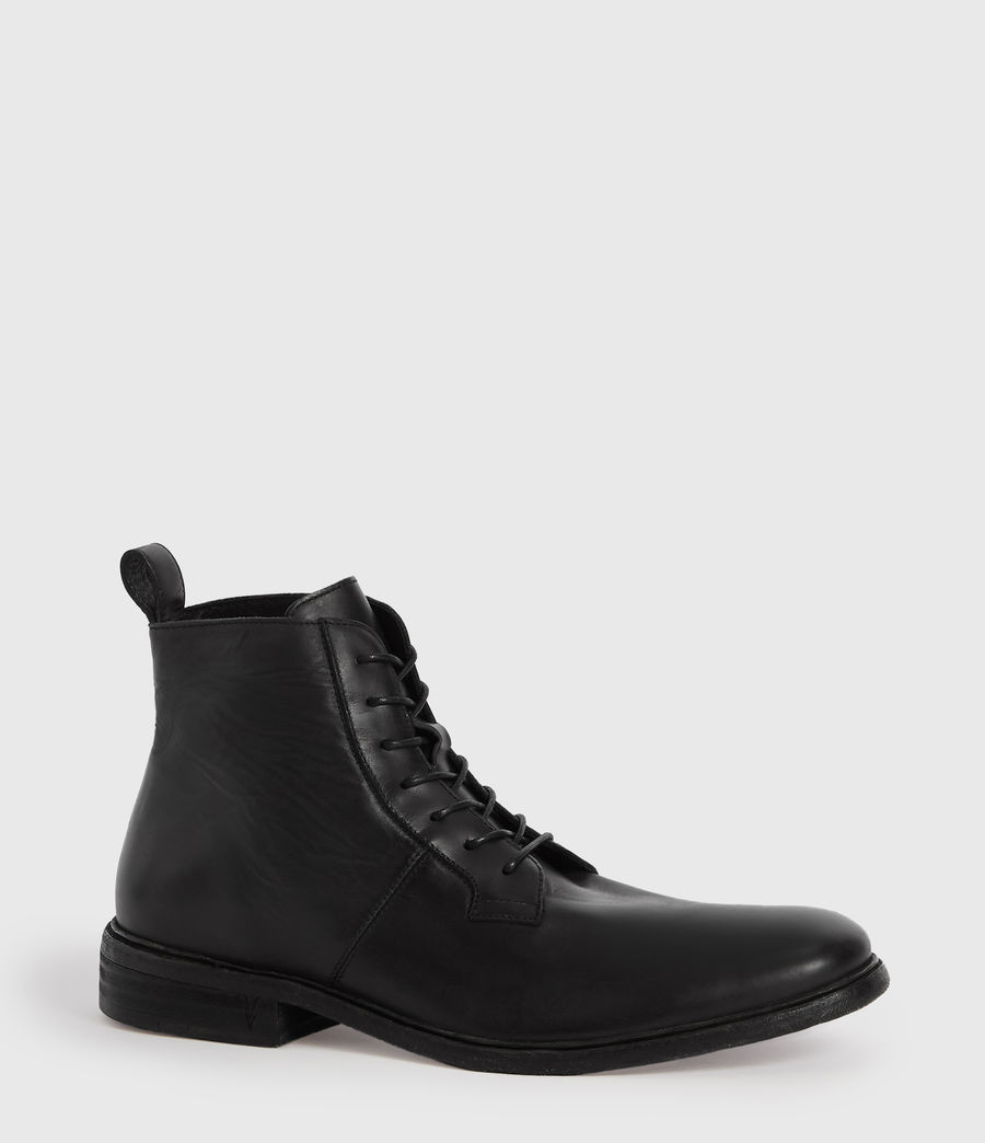 Mens Leven Boot (black) - Image 3