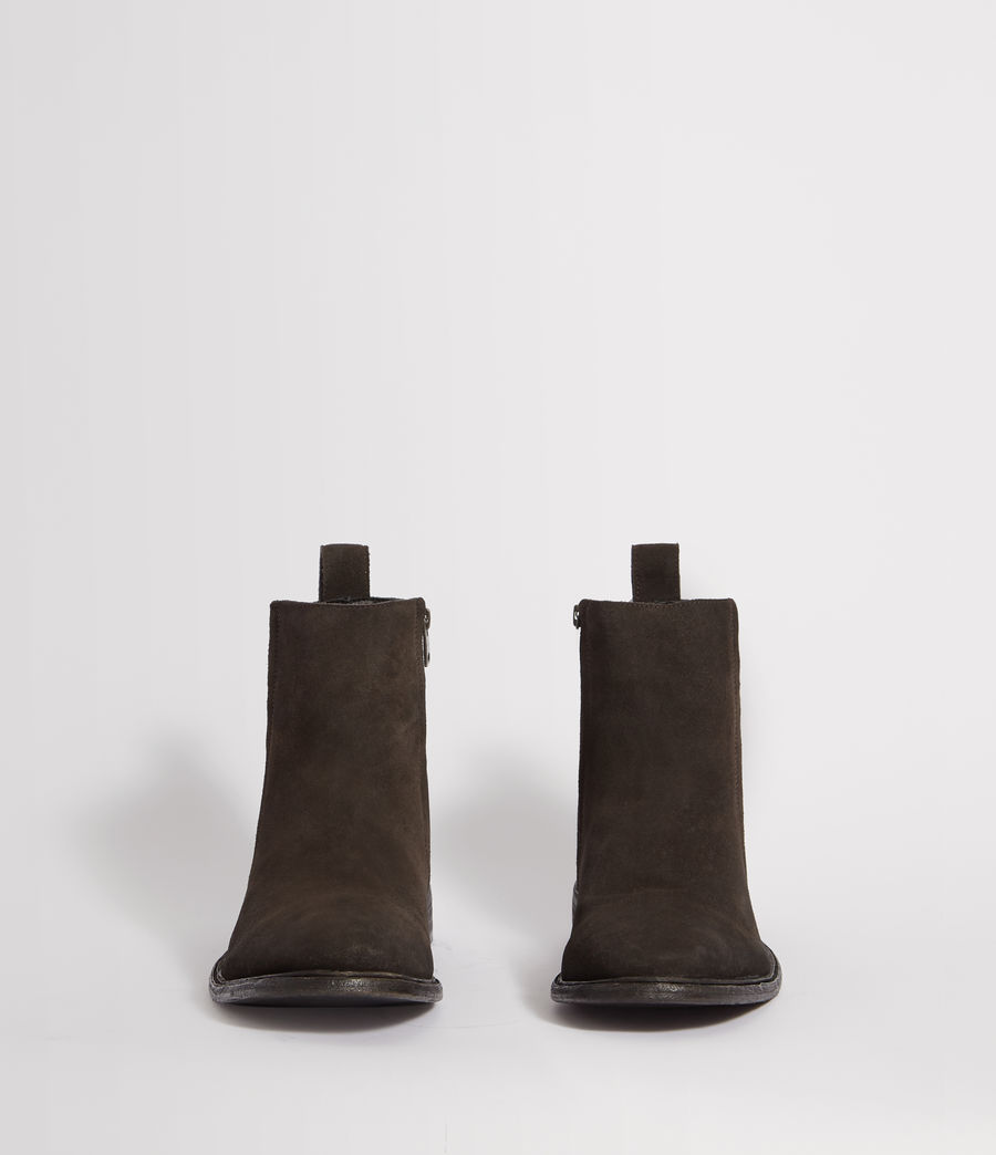 Hommes Bottines Pitch (bitter_brown) - Image 6