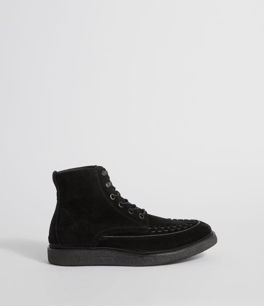 Uomo Moth Boot (black) - Image 1