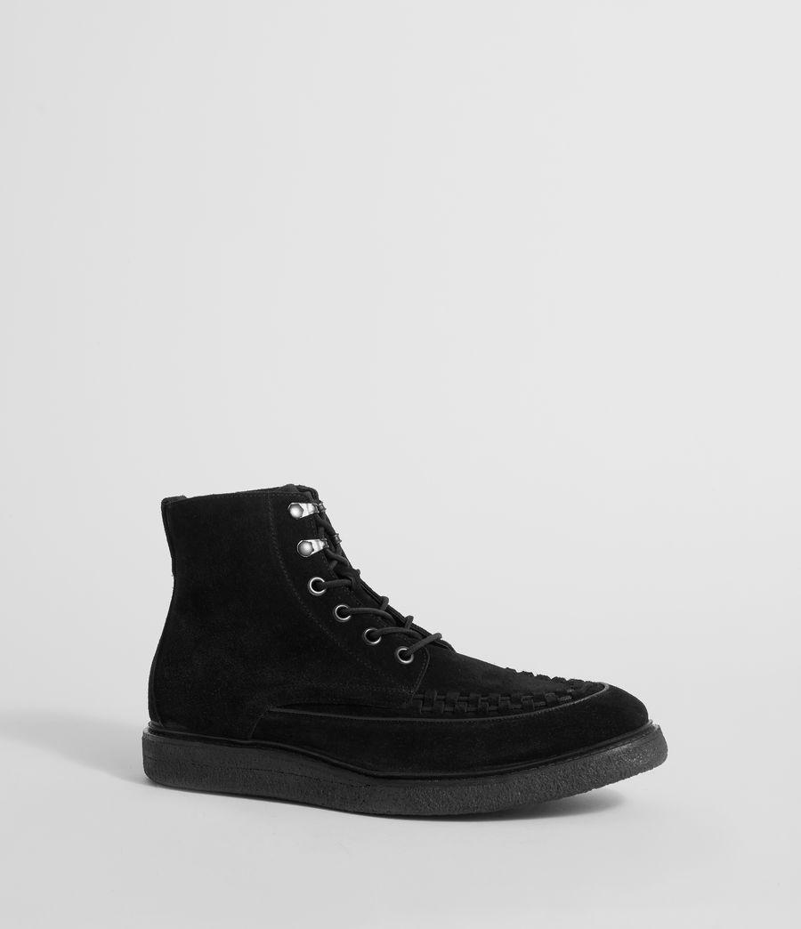 Uomo Moth Boot (black) - Image 2
