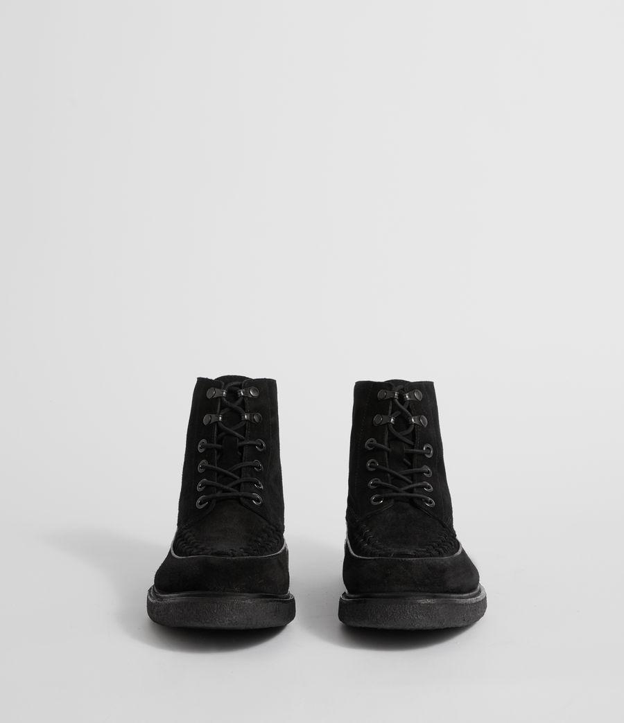 Uomo Moth Boot (black) - Image 3