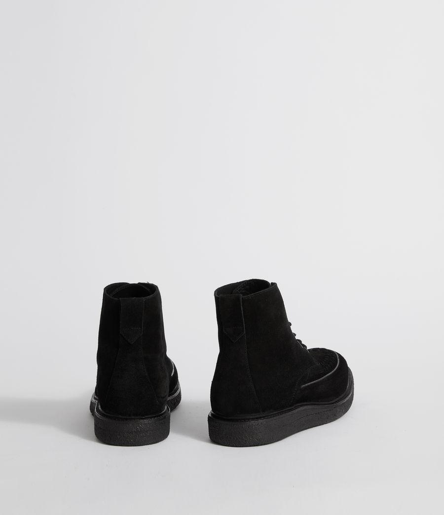 Uomo Moth Boot (black) - Image 4