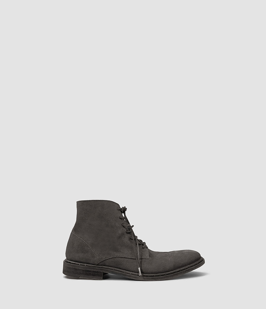 Men's Brisk Boot (washed_black) - Image 1