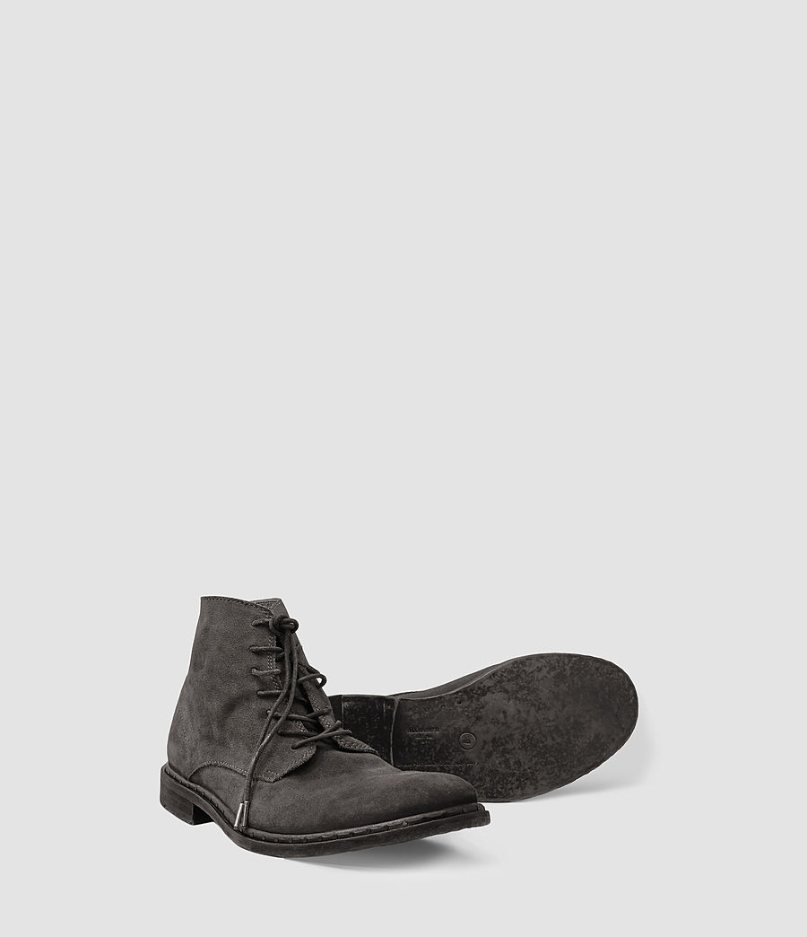 Men's Brisk Boot (washed_black) - Image 3