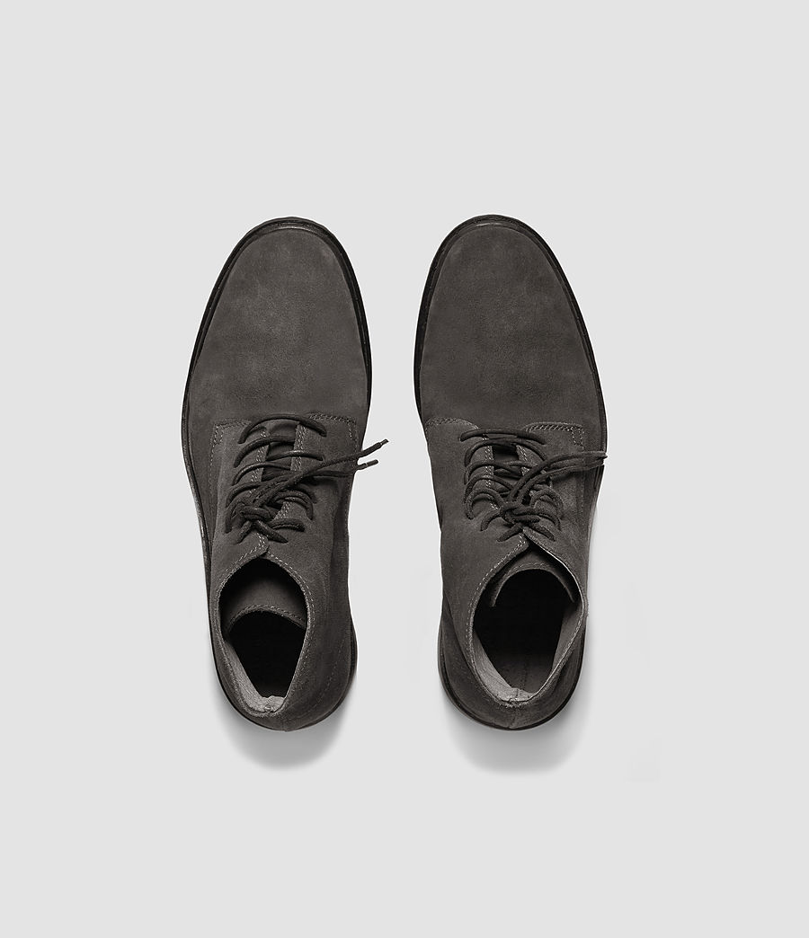 Men's Brisk Boot (washed_black) - Image 4