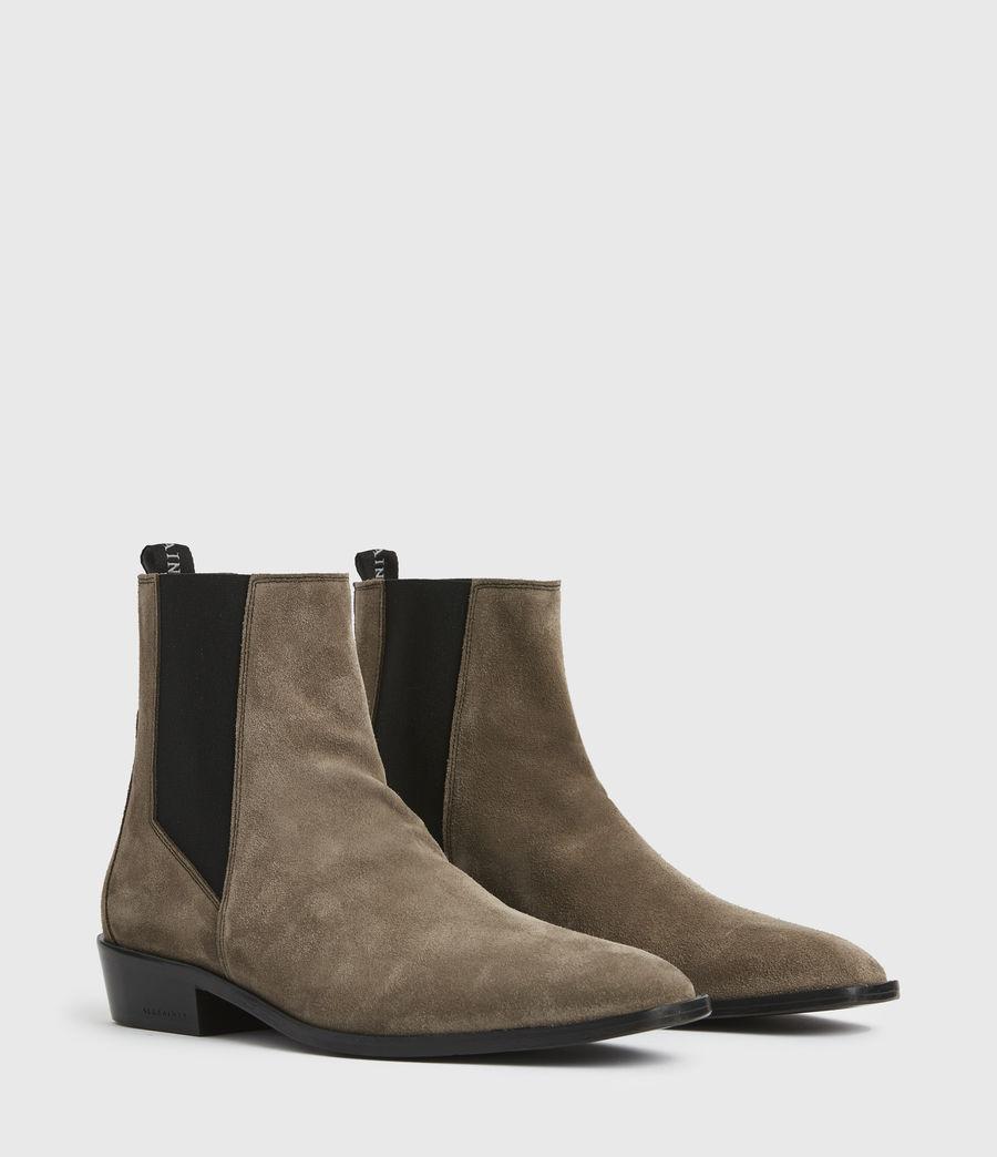 Herren Markus Boots (stone) - Image 3