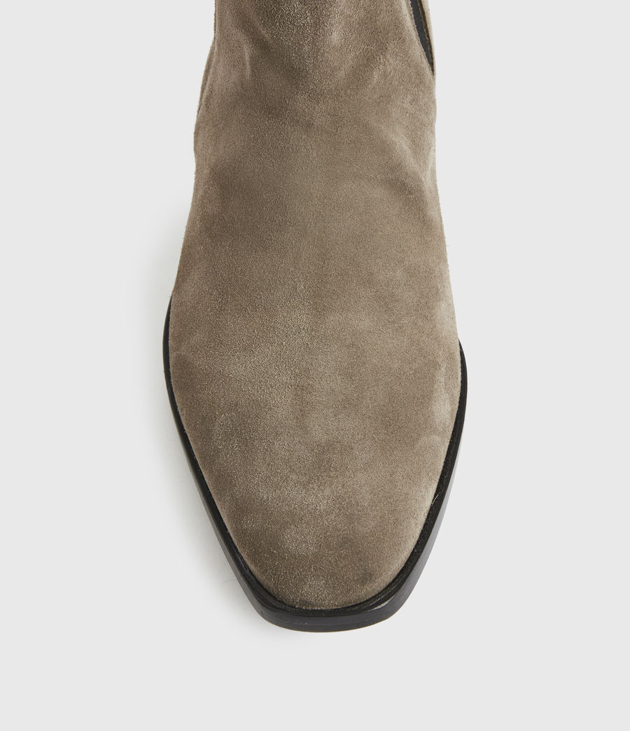 Herren Markus Boots (stone) - Image 4