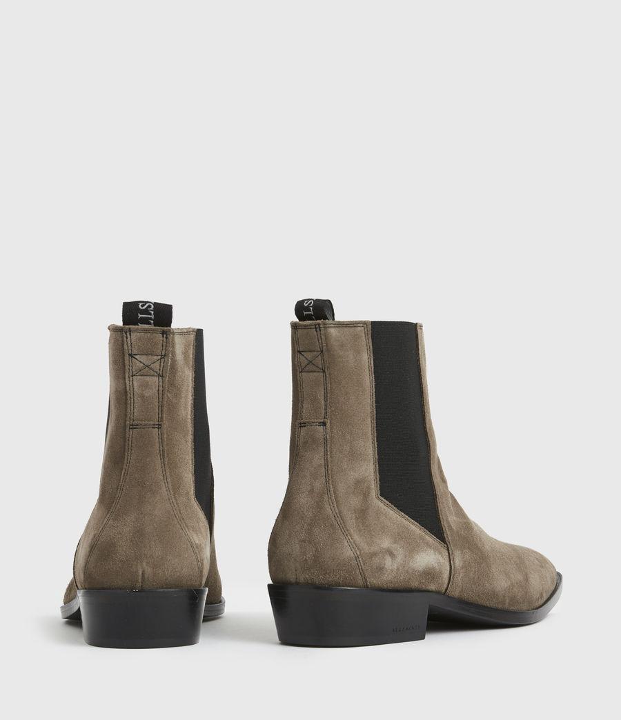 Herren Markus Boots (stone) - Image 5