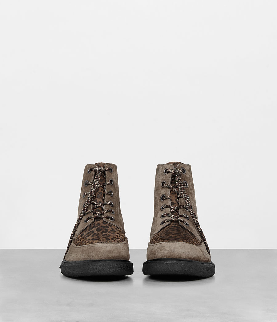 Uomo Moth Boot (taupe_leopard) - Image 3