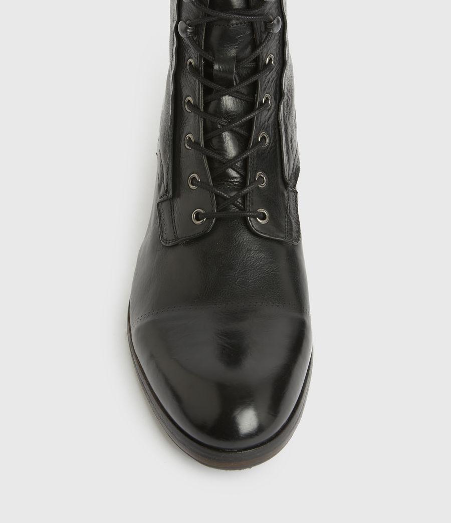 Herren Mikkel Boots (black) - Image 2