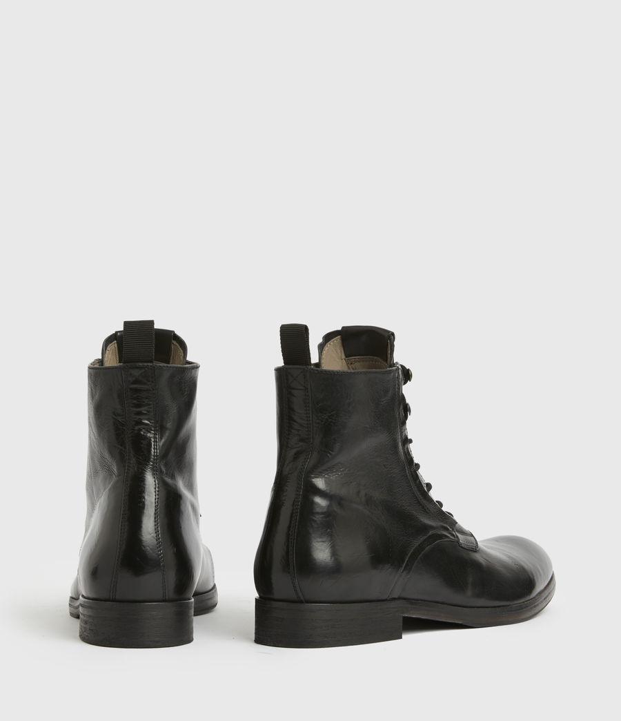 Herren Mikkel Boots (black) - Image 5
