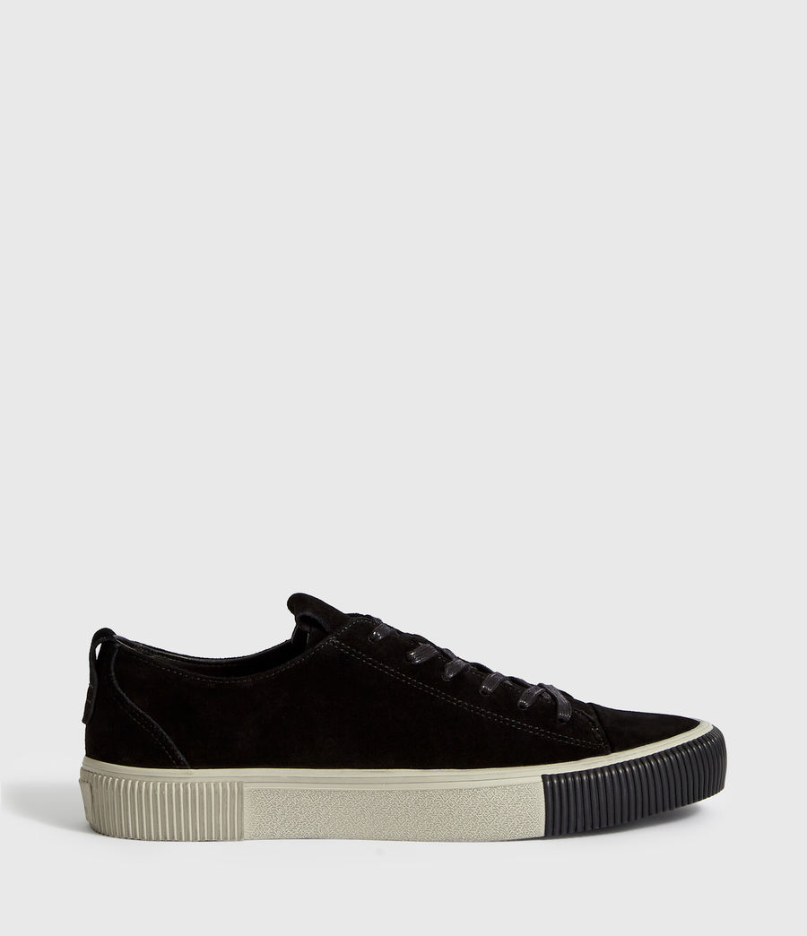 Hommes Baskets Base (black) - Image 1