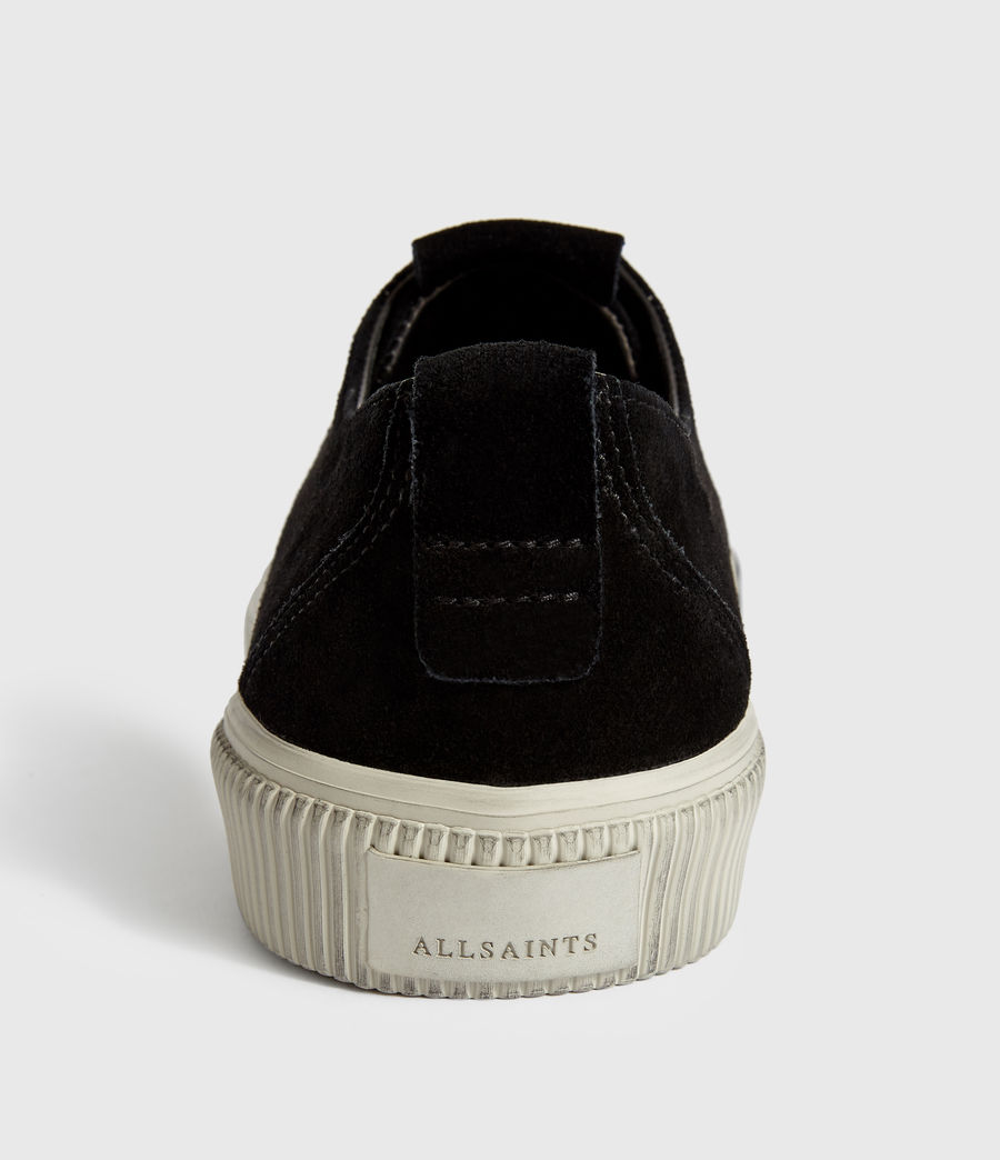 Hommes Baskets Base (black) - Image 5
