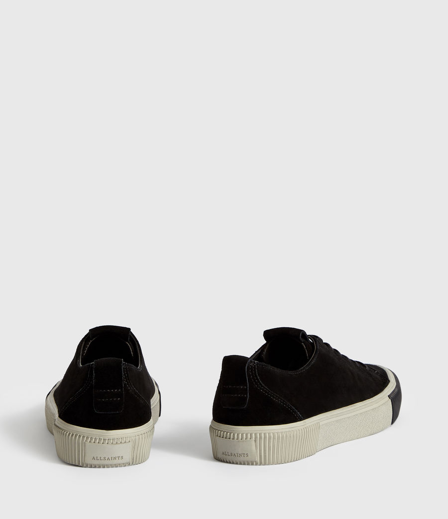 Hommes Baskets Base (black) - Image 6