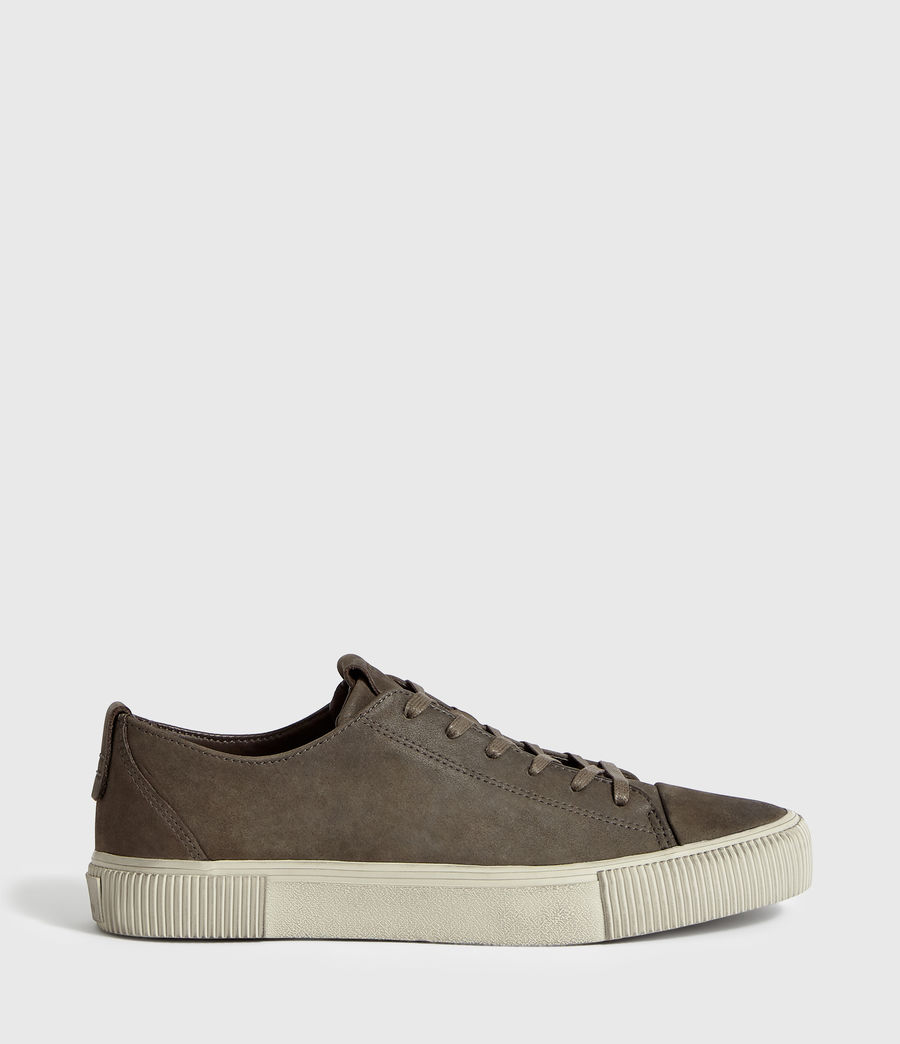 Men's Base Low-Top Trainer (slate_grey) - Image 1