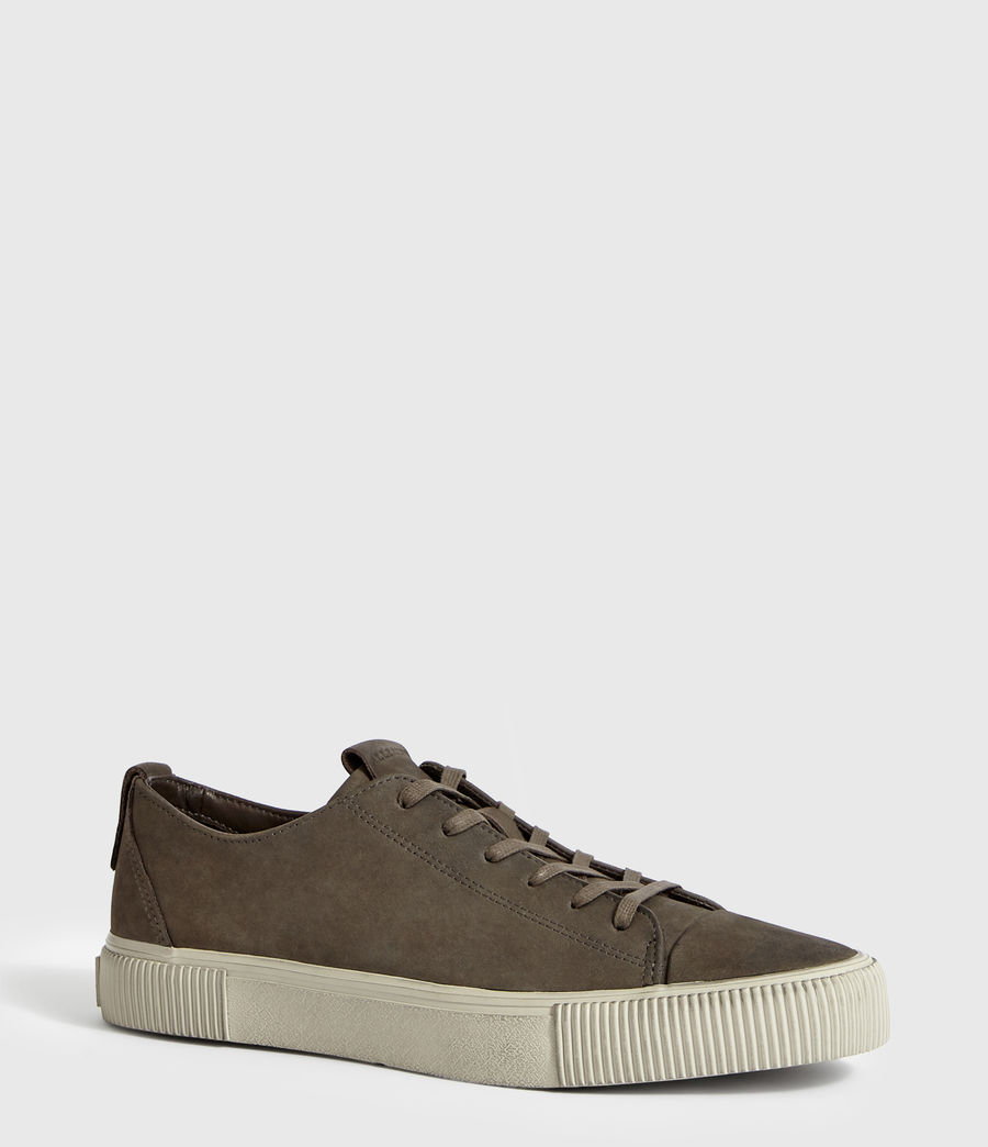 Men's Base Low-Top Trainer (slate_grey) - Image 2
