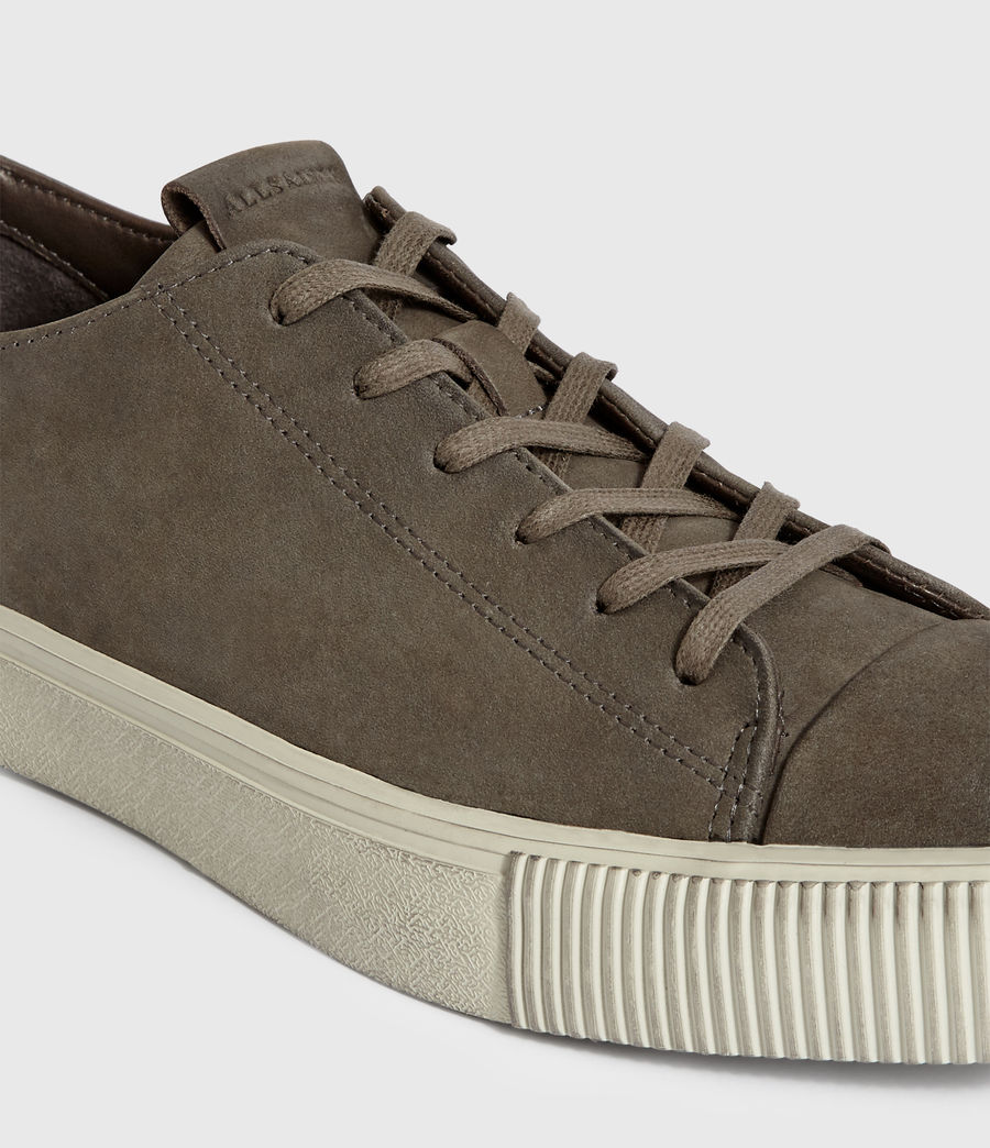 Men's Base Low-Top Trainer (slate_grey) - Image 4