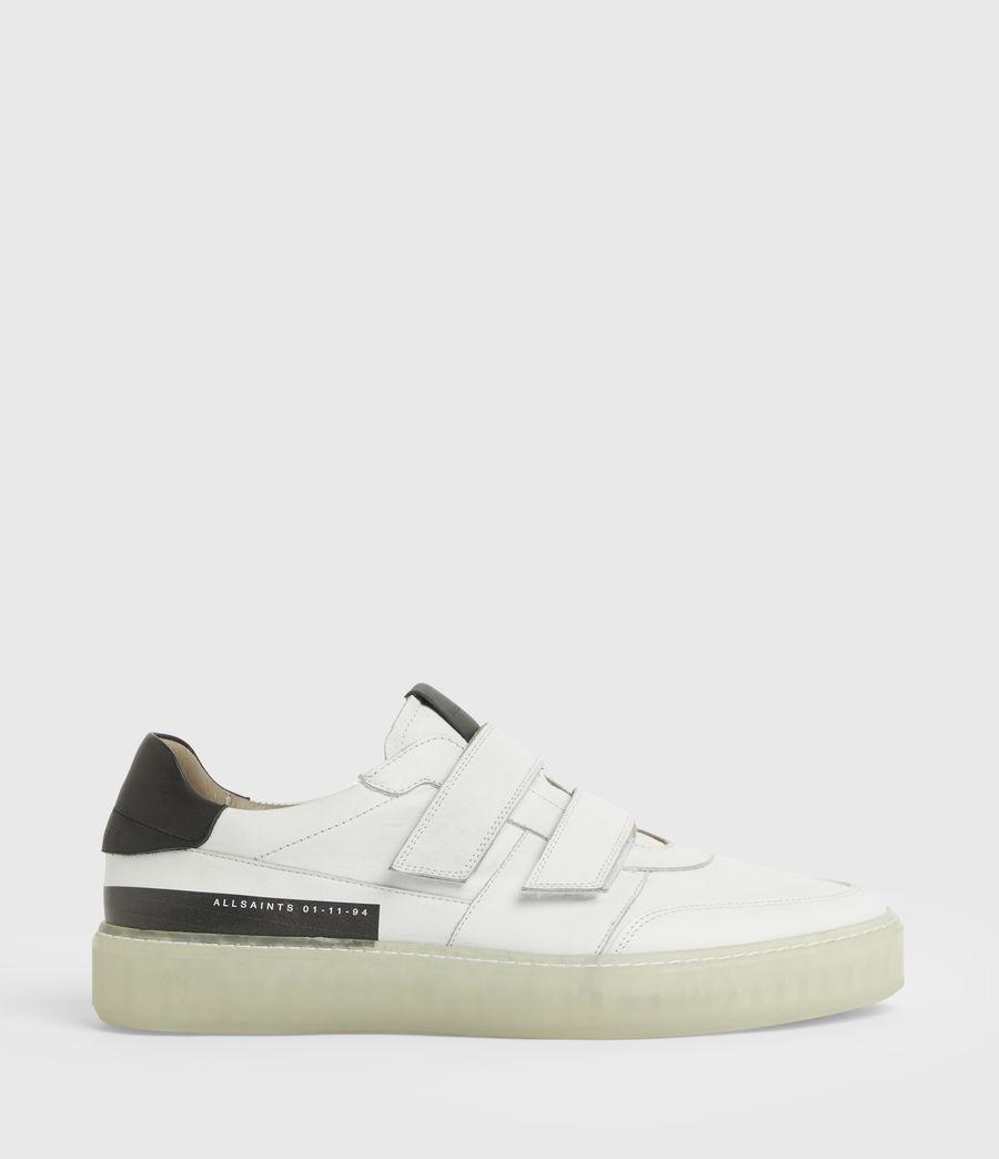 Herren Jonah Low Top Sneaker (chalk_white) - Image 1