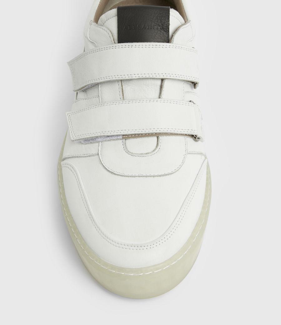 Herren Jonah Low Top Sneaker (chalk_white) - Image 2