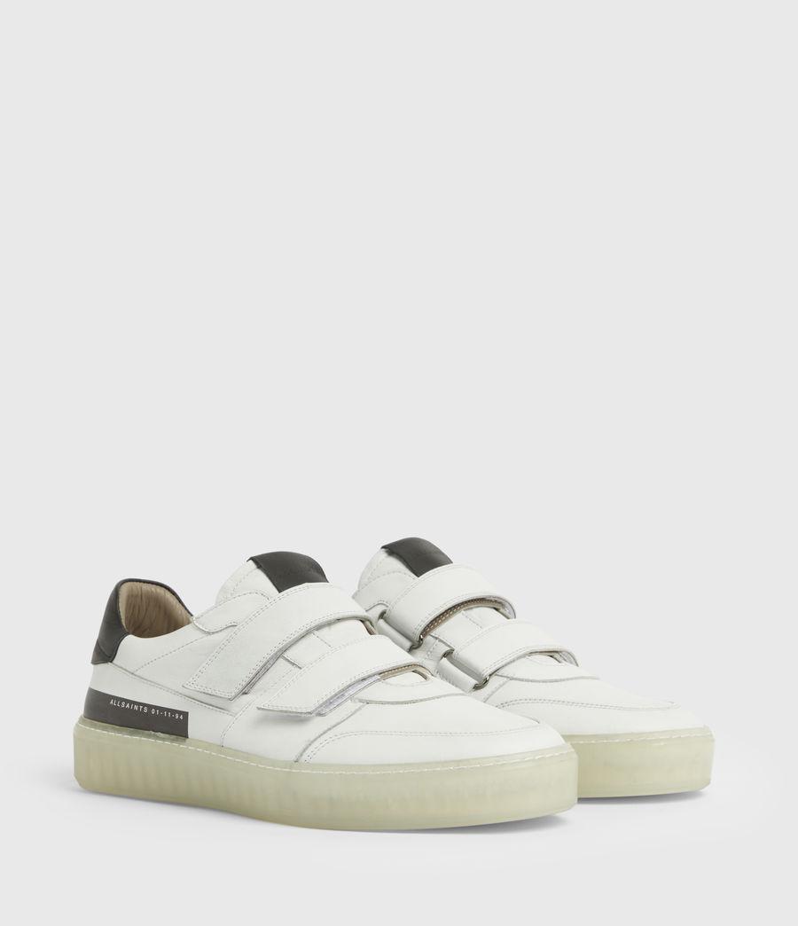Herren Jonah Low Top Sneaker (chalk_white) - Image 3