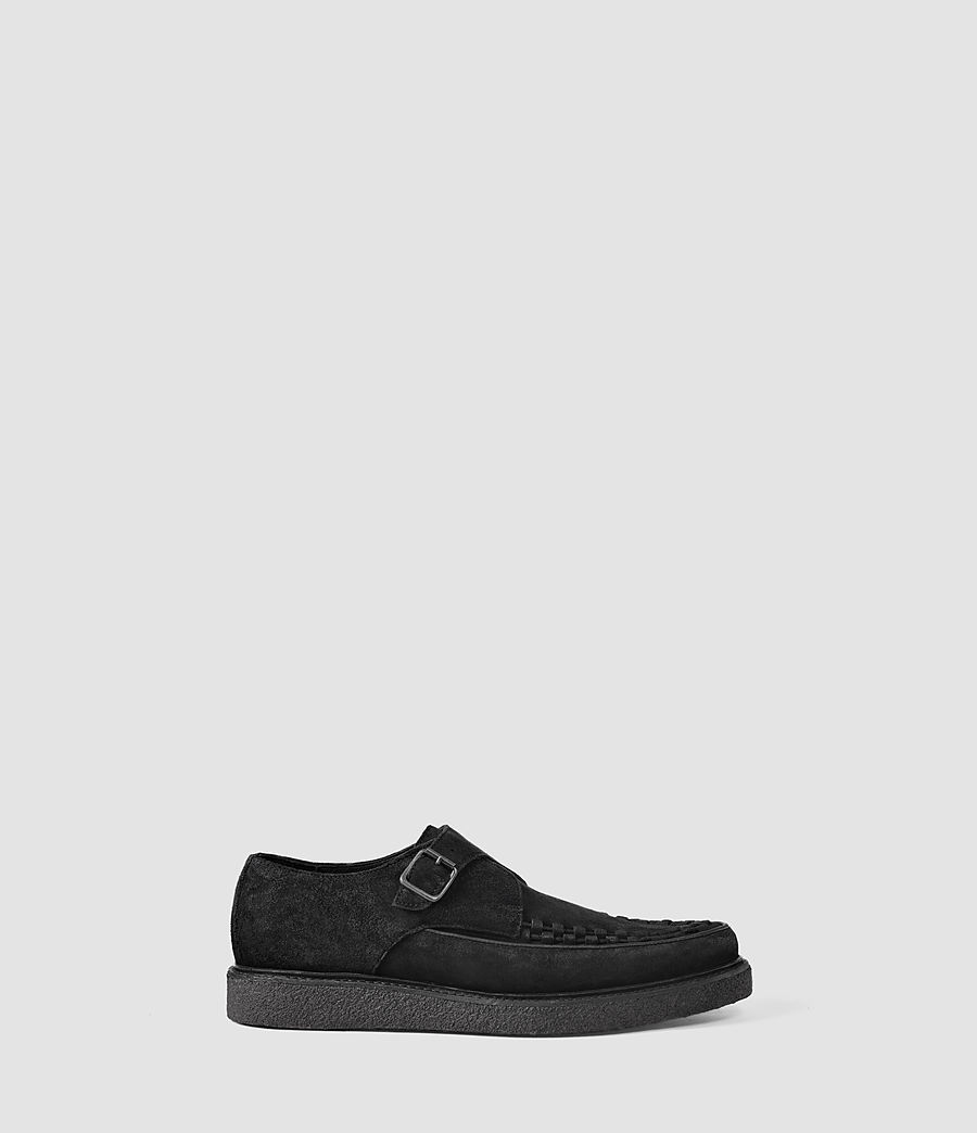 Hommes Chaussures Arc (black) - Image 1