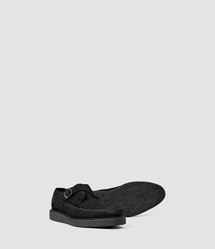 Hommes Chaussures Arc (black) - Image 3