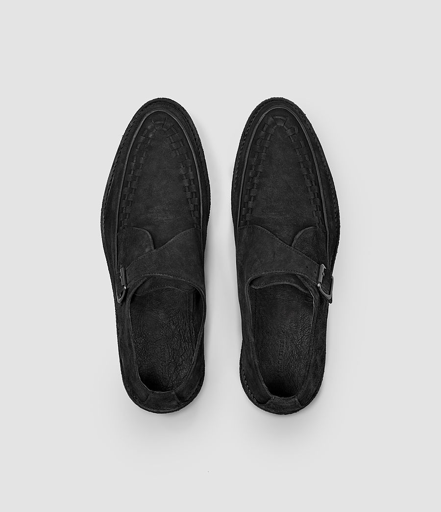 Hommes Chaussures Arc (black) - Image 4