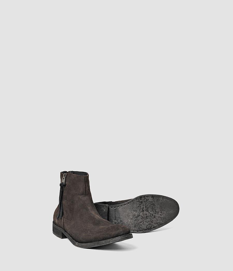 Uomo Strode Boot (bitter_brown) - Image 3