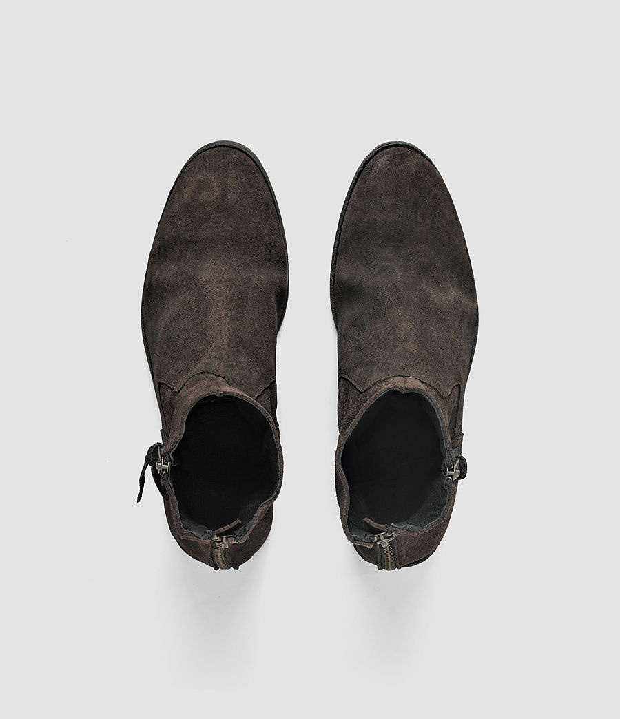 Uomo Strode Boot (bitter_brown) - Image 4