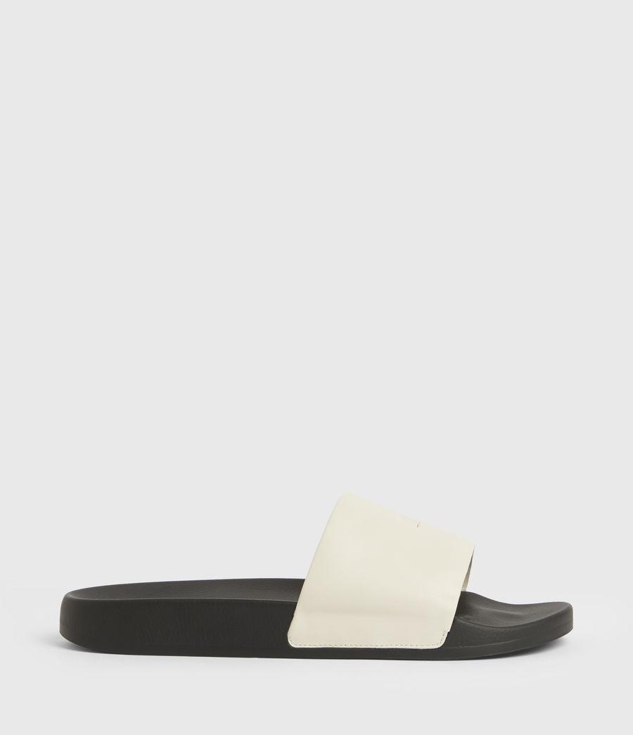 Herren Carmel Slides (chalk_white) - Image 2